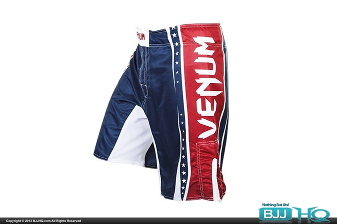 Venum All Sports USA Fight Shorts